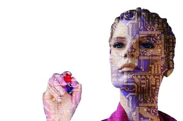 AIに欠かせない機械学習って何?