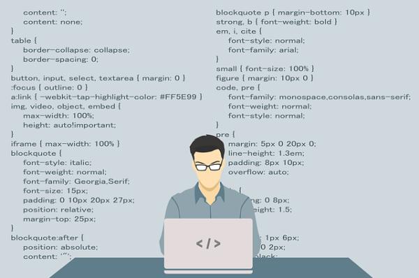 文系プログラマー活躍中