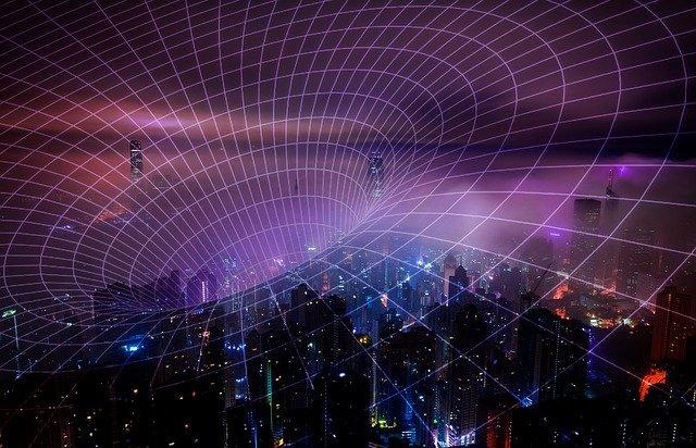 次世代通信「5G」の可能性
